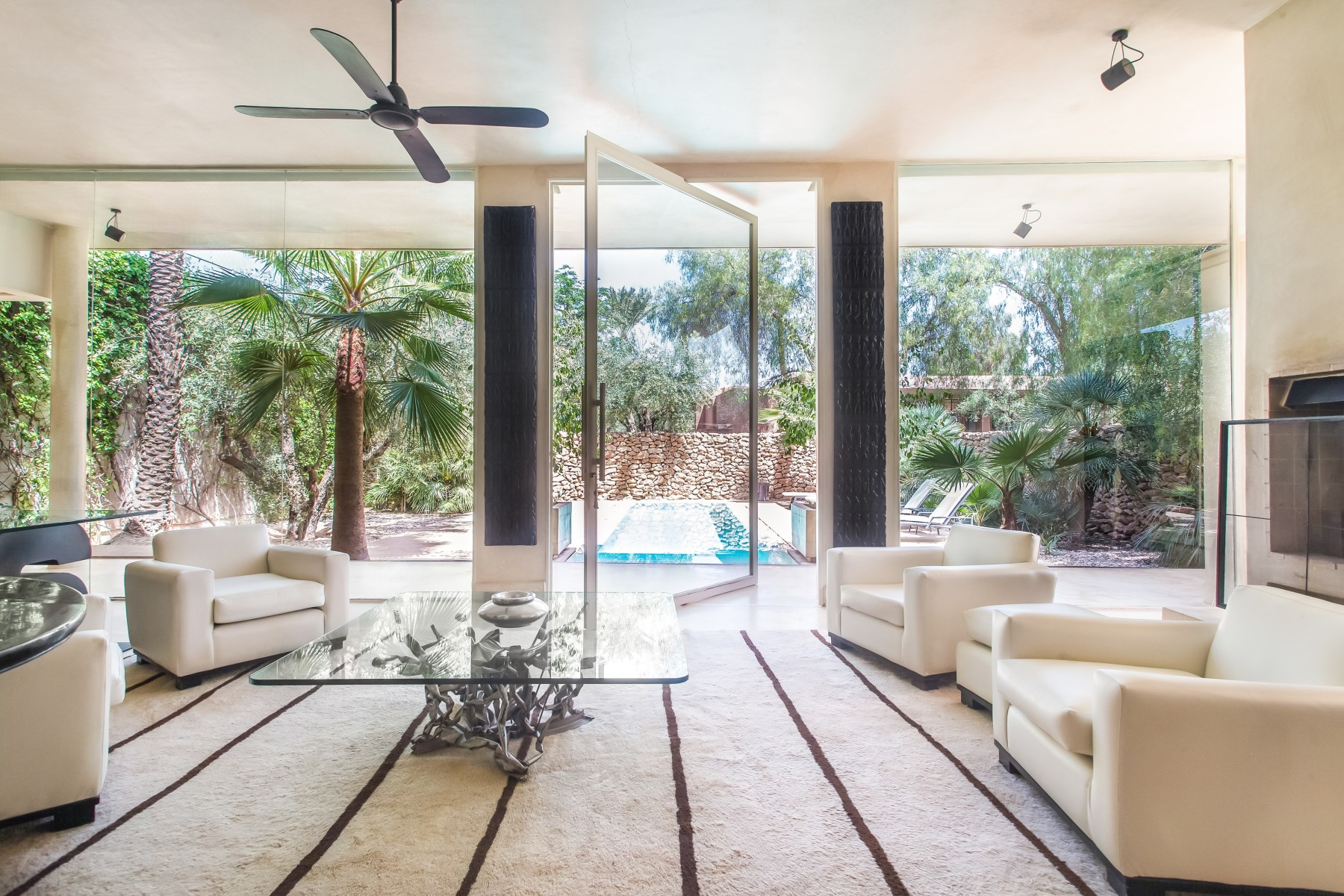 Dar sabra hotel marrakech h tel luxe palmeraie marrakech for Hotel avec piscine interieur